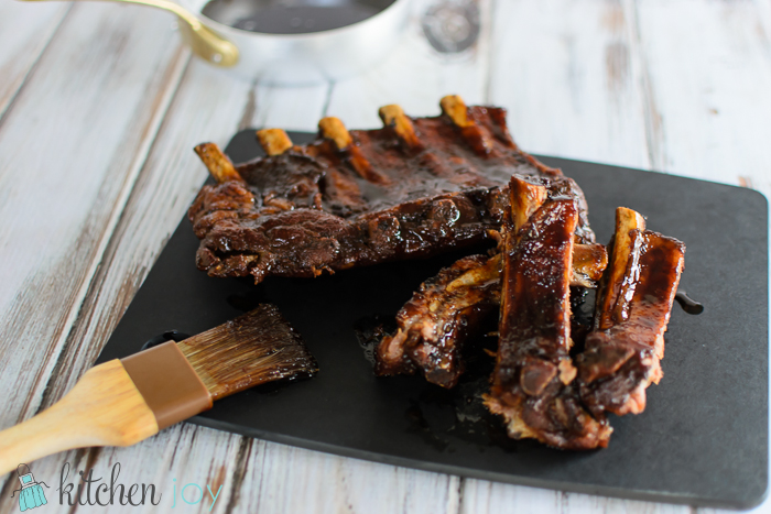 Oven-Roasted-Barbecue-Ribs