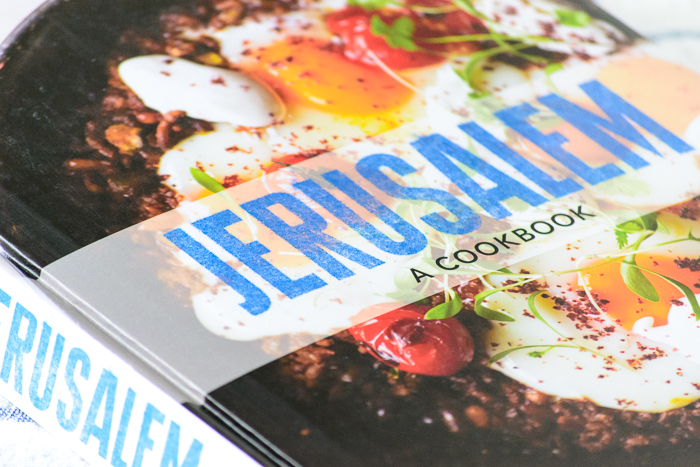 Jerusalem Cookbook