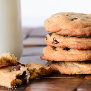 cook's illustrated chocolate chip cookies, americas test kitchen chocolate chip cookies,