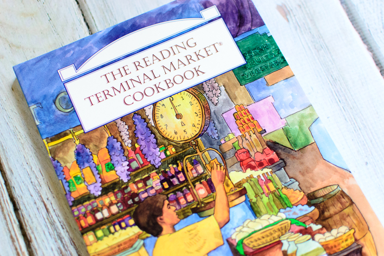 Reading Terminal Market Cookbook