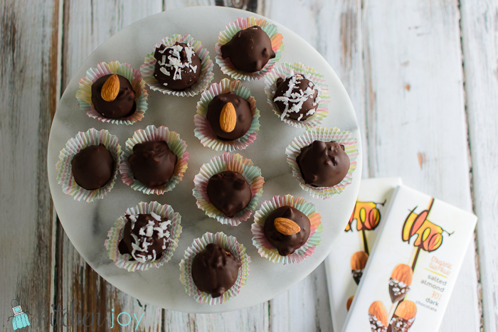 Coconut-Almond-Truffles