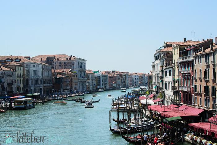 Venice ~ July 19, 2014