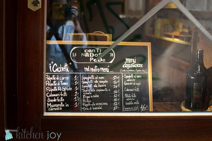 Foodie Field Trip: Rialto Market
