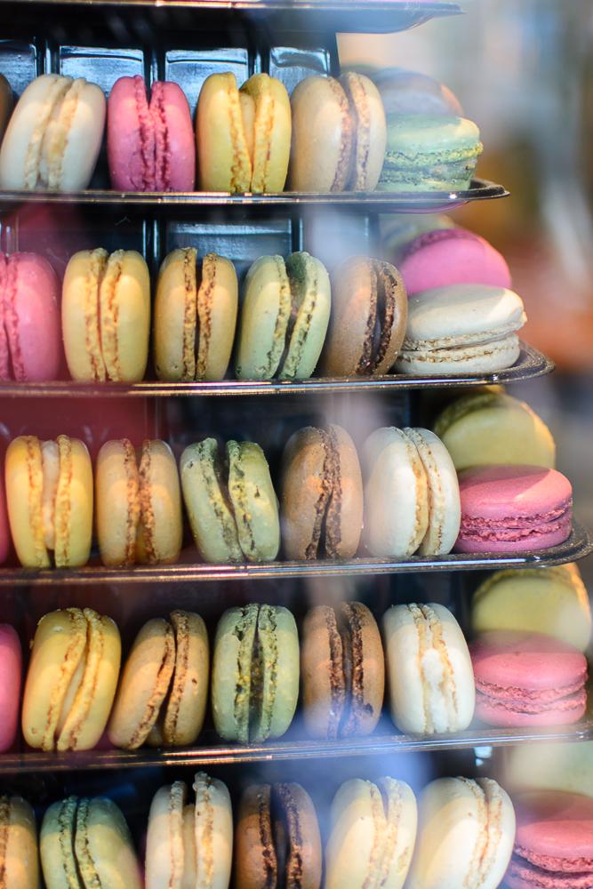 A  Visit to Paris, and a New Cookbook - Kitchen Joy