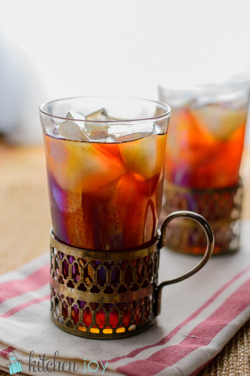 Cold Brew Coffee - Kitchen Joy